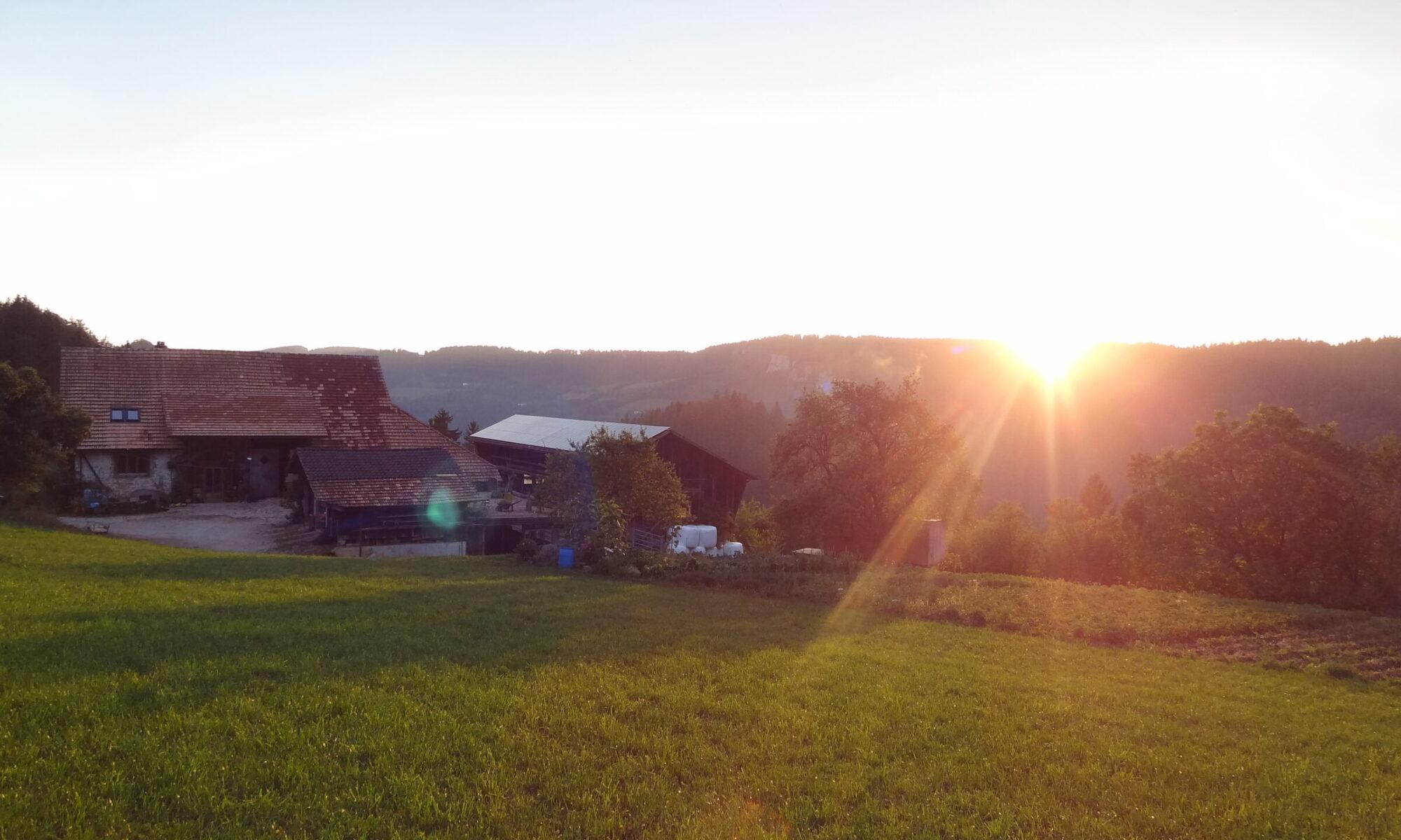 Ferme Sous Le Mont